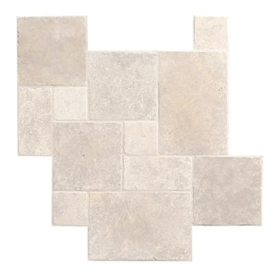 DALLAGE CALCAIRE ATLAS BEIGE